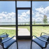 All Suites - Patio/ Balcony