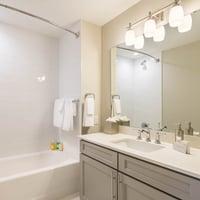All Suites - Bathroom 1