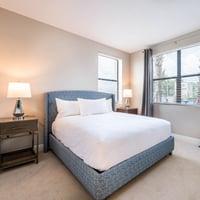3 Bedroom Suite - Bedroom 2