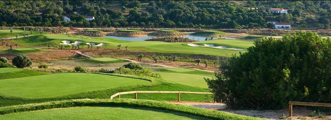 The Faldo Course at Amendoeira