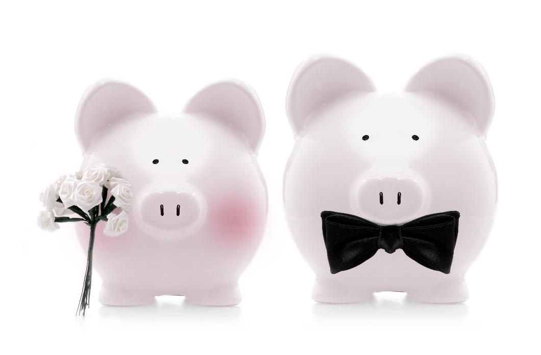 Tip #3: Find Ways To Save for Your Wedding