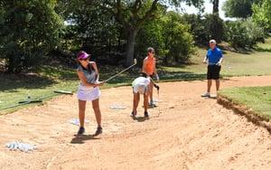 Golf Academy-101
