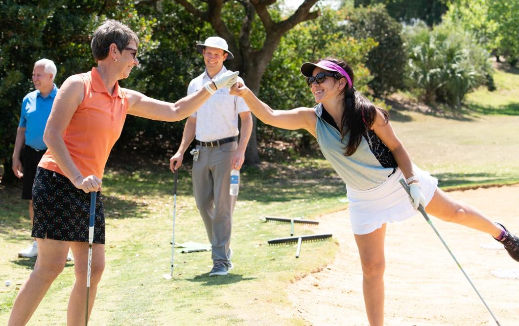 Sense of Belonging - Bella Collina Golf Membership