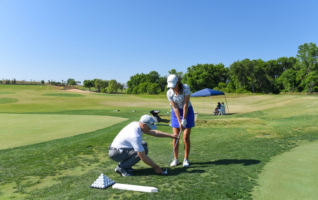 Meet Your Instructors at the Bella Collina Golf Academy