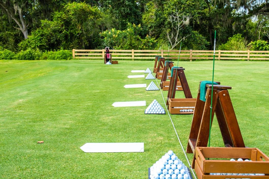 Details of Instruction - Bella Collina Golf Academy
