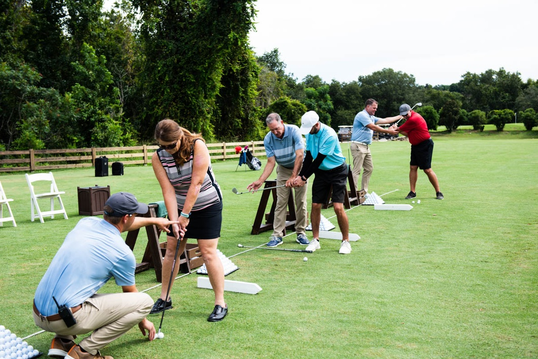 Expert Golf Instruction - Bella Collina Golf Membership