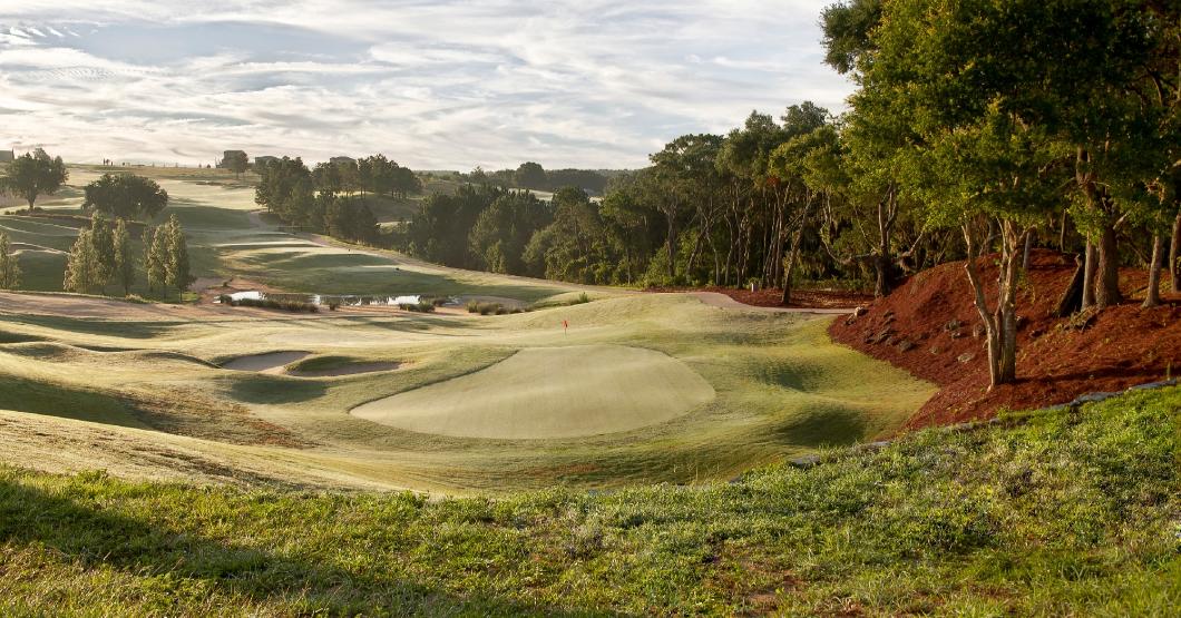 Bella Collina Championship Golf Course