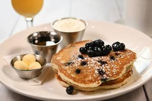 Breakfast-Blueberry