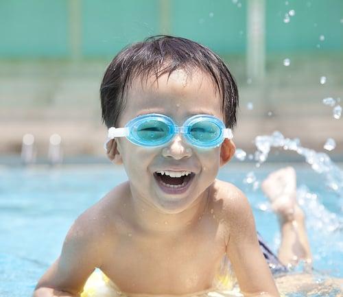 Little-Boy-in-Pool
