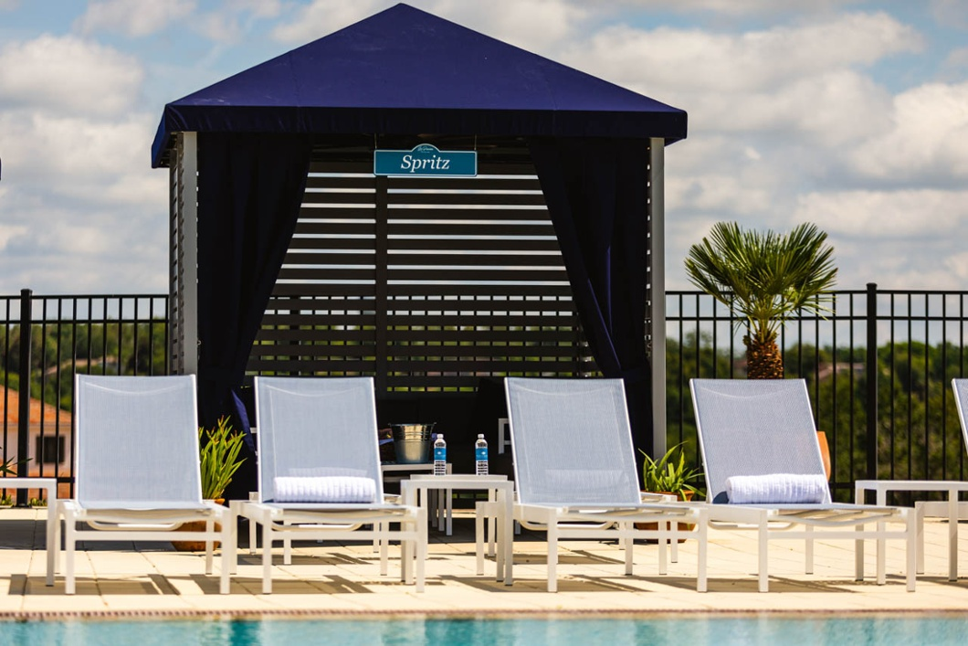 Golf Club Location and Amenities - Bella Collina Golf Membership
