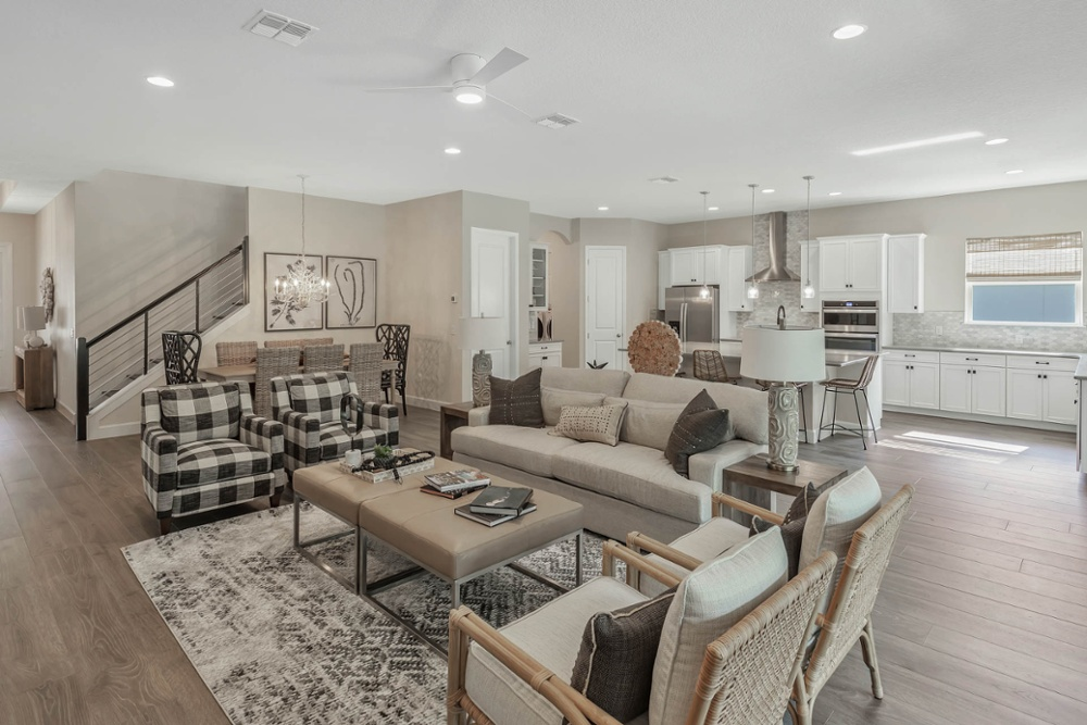 Bella Collina Welcomes Dream Finders Homes