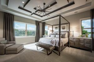 Santa Bella primary bedroom