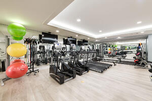 Condo-Fitness-Center