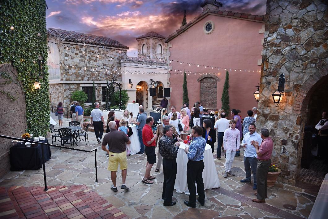 More Social Events - Bella Collina Golf Membership