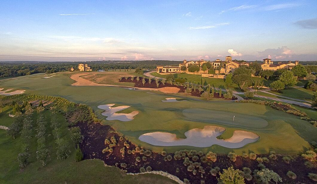 Enjoy Golf Courses That Are Second to None at Bella Collina