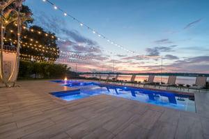 Hampton-Bay-Custom-Home-Pool