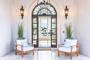 Villa Andalucia Entrance-1