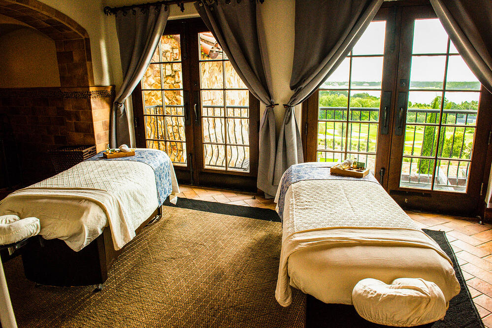 Indulge Yourself at a Luxury Spa at Bella Collina