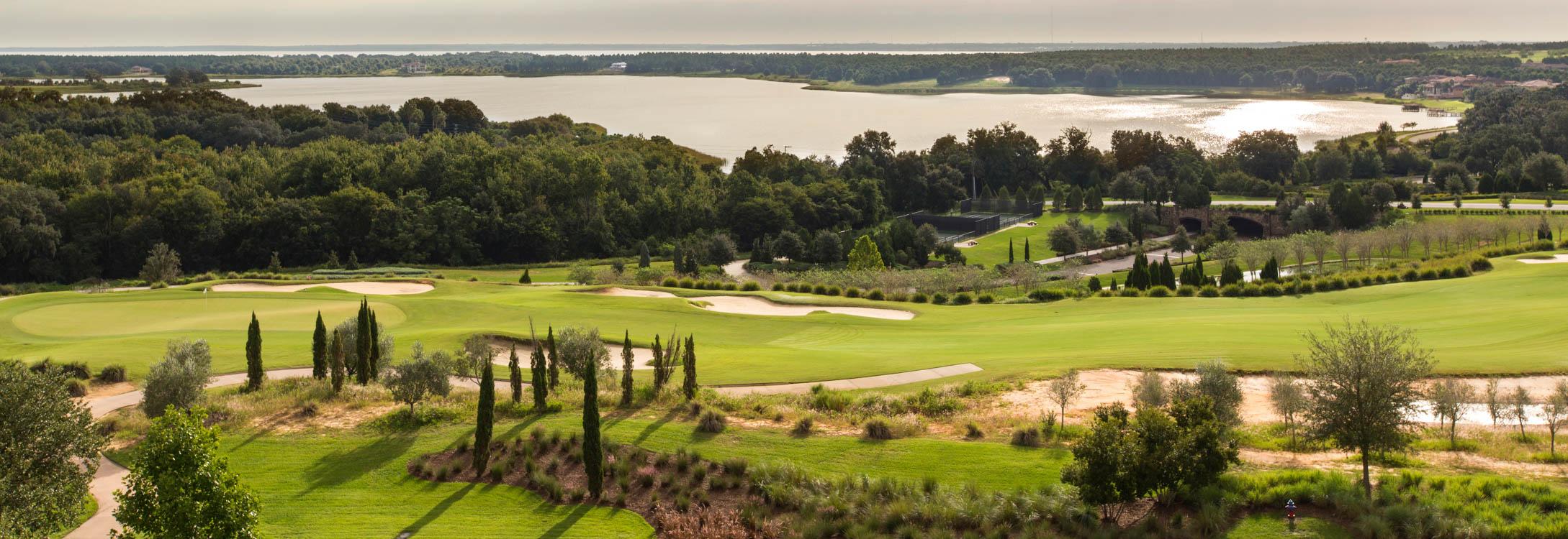 Golf Tournaments Header Image