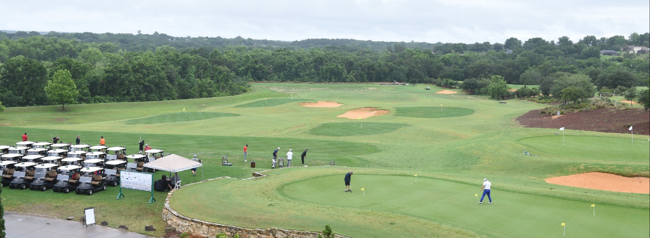Bella Collina Golf Tournaments