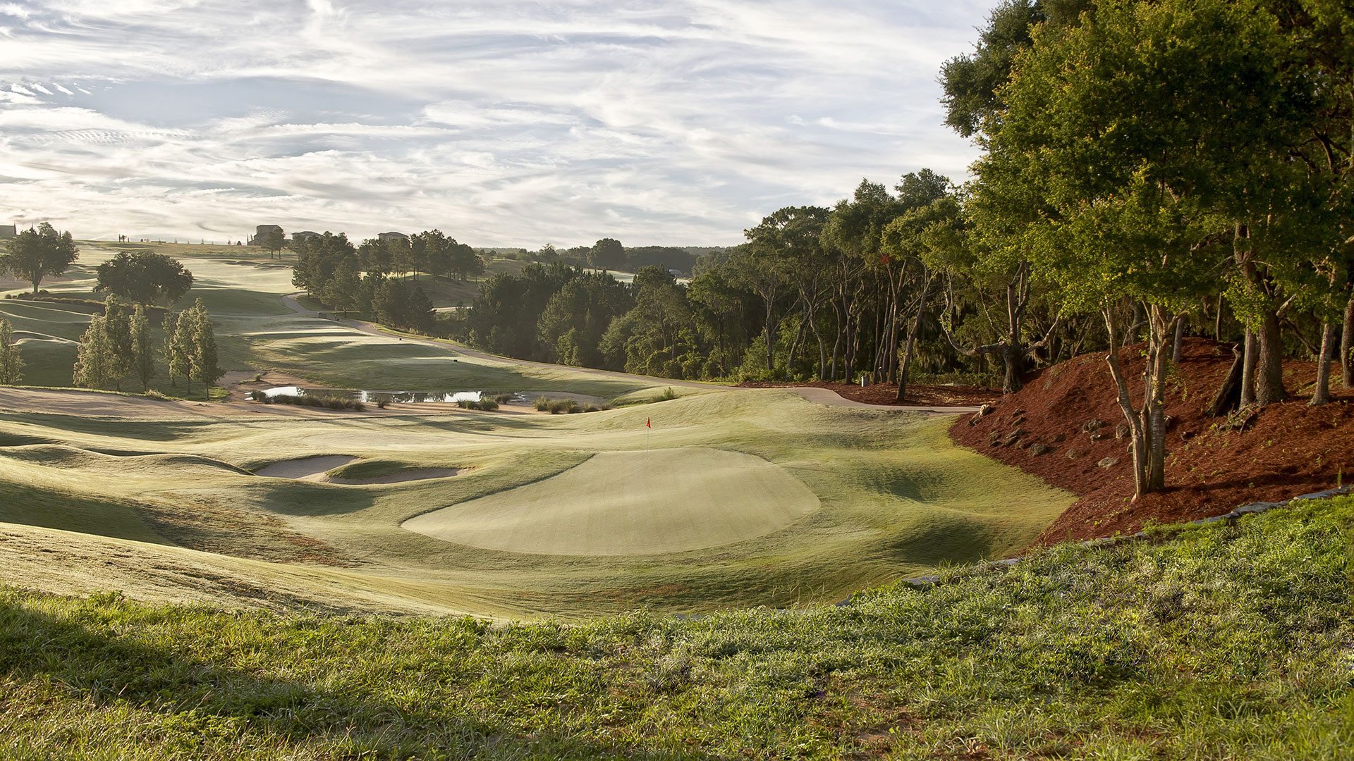 Bella-Collina-Golf-Course-Hole-11